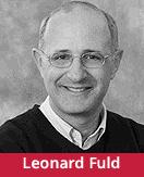 Leonard Fuld - Faculty