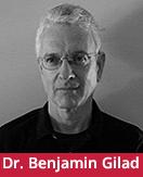 Benjamin Gilad - Faculty