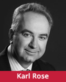 Karl Rose - Faculty