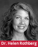 Helen Rothberg - Faculty